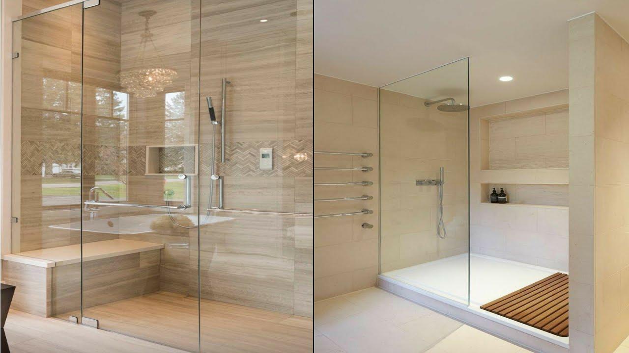 120 Modern Shower Design Ideas Small Bathroom Design 2021 Youtube Concept bathroom ideas youtube
