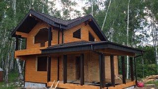 Строительство бань и домов в Нижнем Новгороде. Могута отзыв.(, 2016-08-10T17:43:57.000Z)