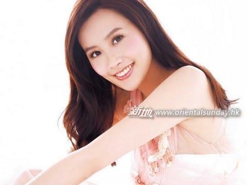漂亮 女星 相片 (13) 陳法拉 Fala Chen 香港 明星 花旦 Beautiful Actress photo