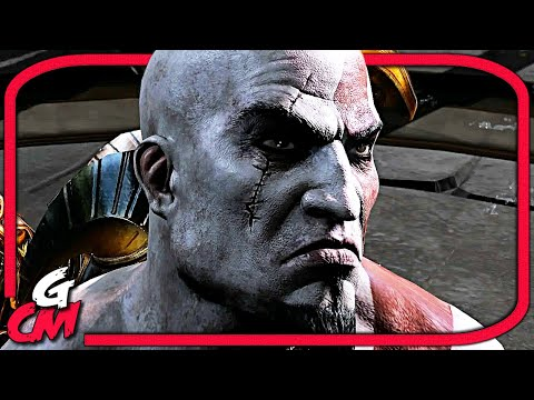 GOD OF WAR 3 HD - FILM COMPLETO ITA Game Movie