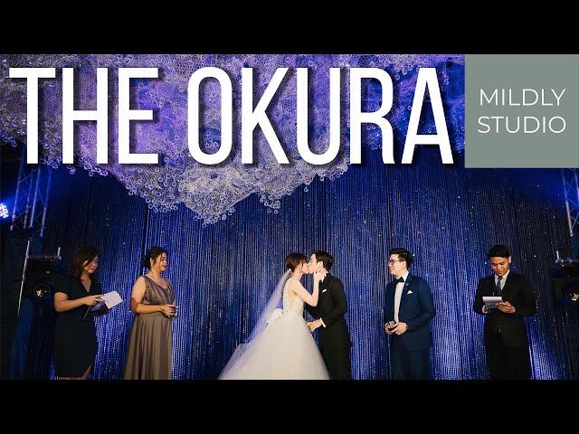 Wedding Photography @ The Okura Prestige Bangkok วีดีโอ งานแต่ง โรงแรมโอกุระ เพรสทีจ กรุงเทพ