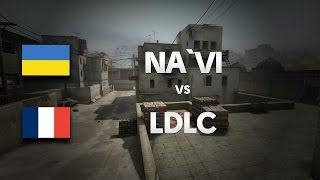 Na`Vi vs LDLC on de_dust2 (3rd map) @ KING OF THE HILL by ceh9 thumbnail
