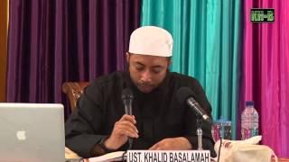Sejarah Sahabat Nabi SAW Ke-5: Talhah Ibn Ubaidillah, Seorang Suahid yang Berjalan di Muka Bumi