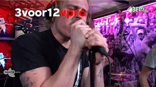 John Coffey - Broke Neck Live bij 3voor12 Radio