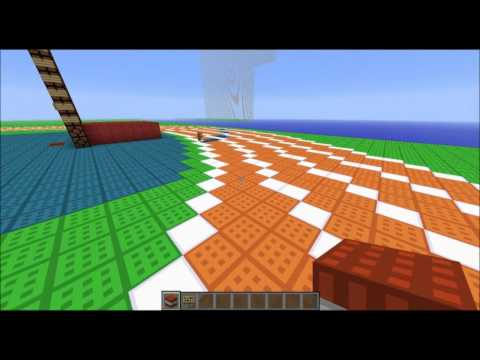 Minecraft: TNT Olympics [Hurtles & Rowing] w/C2Games Ep.3