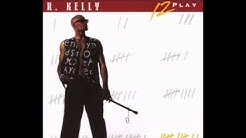 12 Play 1993 - R.Kelly