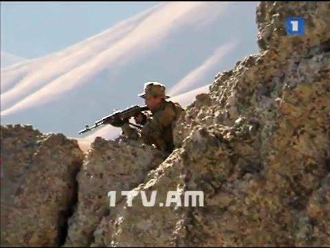 Армянский СпецНаз/Armenian Army Special Forces