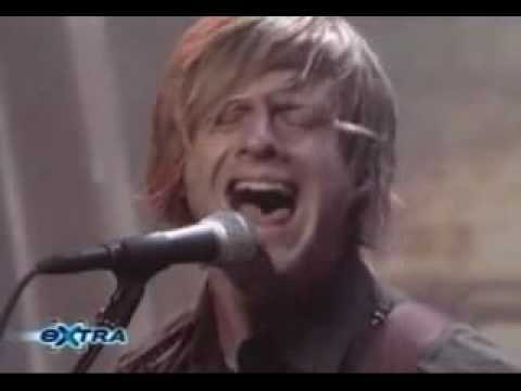 switchfoot meant to live