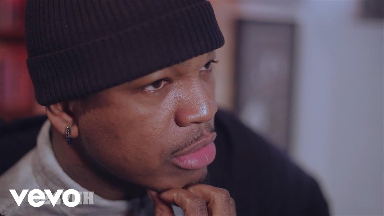 Download Neyo - My Thoughts On People Being Put On Based On Their Association (247HH Exclusive)