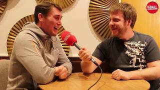 Darren Till confirms UFC offered him welterweight title fight; says Tyron Woodley refused