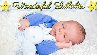 Super Soothing Baby Sleep Music Lullaby ♥ Best Soft Bedtime  Nursery Rhyme ♫ Good Night Sweet Dreams