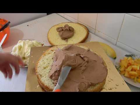 Как сделать мастику в домашних условиях для торта пошаговая инструкция