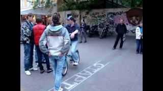Пьяный велосипед на Арбате(Продам парковые аттракционы с окупаемостью от 2 до 5 дней, отправим в любой город Украины +38 050 680 07 97 В наличии..., 2014-02-02T08:54:13.000Z)