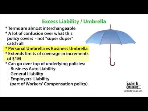 What Insurance Policies Are Needed for Builders and Contractors?
