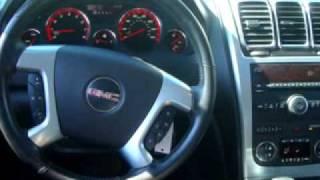 2007 GMC Acadia Faulkner Pontiac GMC Buick West Chester,