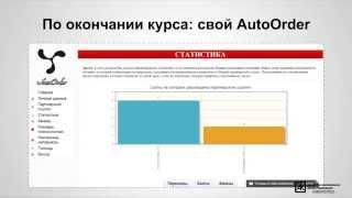 Презентация видеокурса Мастер PHP | Обучение языку PHP