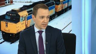 Blocus ferroviaires : Ottawa continue d'appeler à la patience – Marc-André Cossette