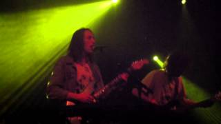 "Egyptian Hip Hop - ""Yoro Diallo"" (Live at Paradiso, Amsterdam 24 May 2013) HQ"