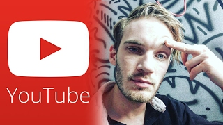 "PewDiePie DROPPED By His YouTube Network Over ""Inappropriate"" Videos? YouTuber COMES BACK"