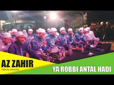 Az Zahir Ya Robbi Antal Hadi New GP.ANSOR Daren Bersholawat