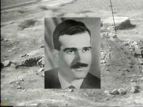 "SPIES (USA; 1992) ""Undercover In Damascus"" Episode Intro - Eli Cohen 1965"