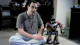 LifeAI Robot Demo