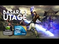 BASARA 3 UTAGE FULL SPEED IN ANDROID + TUTORIAL INSTALL IN ANDROID