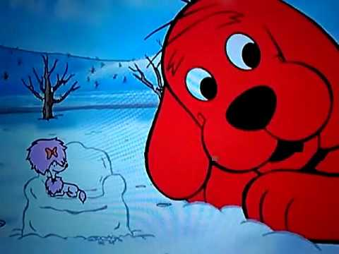 Clifford The Big Red Dog Live Youtube