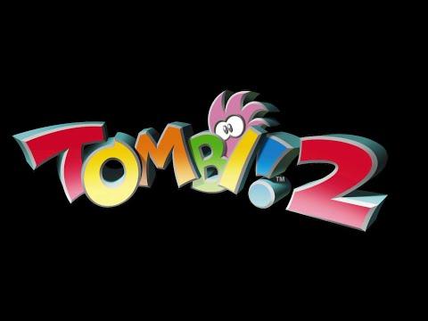 [Старые игры в которые стоит поиграть] - TOMBA 2 [PS1]. #6 Выпуск