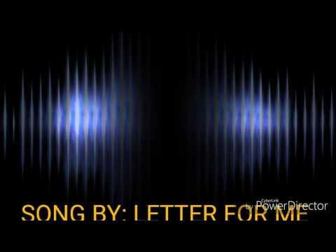 Lirik lagu kenangan teman sejalan - LETTER FOR ME