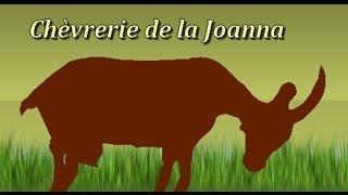 La chèvrerie de La Joanna