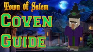 how to win town of salem as plaguebearer