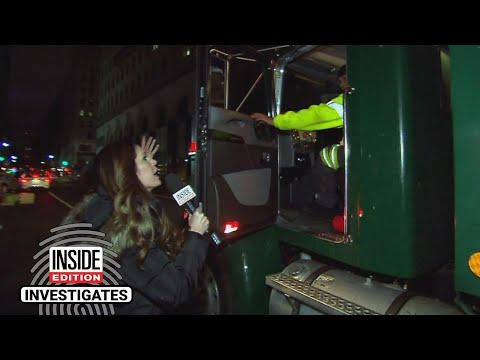 Jo Jo - Garbage Truck Drivers Outta Control!