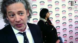Dexter Fletcher (Producer) - Empire Awards 2014 Thumbnail