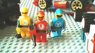 Video Lego power rangers ninja storm download MP3, 3GP, MP4, WEBM, AVI, FLV Agustus 2018