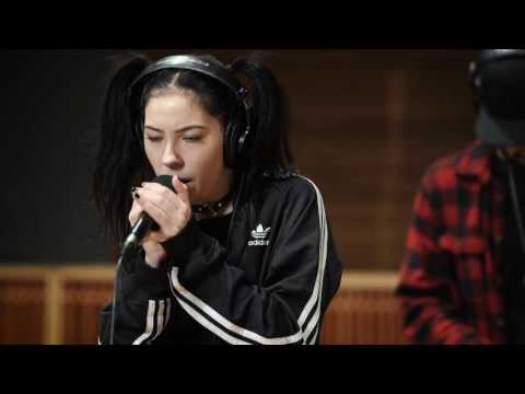 Bishop Briggs - River (Live on The Curre