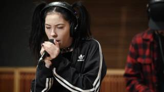 Bishop Briggs - River (Live on The Current)