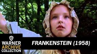 Frankenstein (Preview Clip)