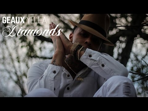 Geaux Yella - Diamond$ (Official Video) @Geaux Yella