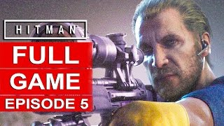 HITMAN Episode 5 Gameplay Walkthrough Part 1 FULL GAME  [1080p HD PS4] - No Commentary (COLORADO)