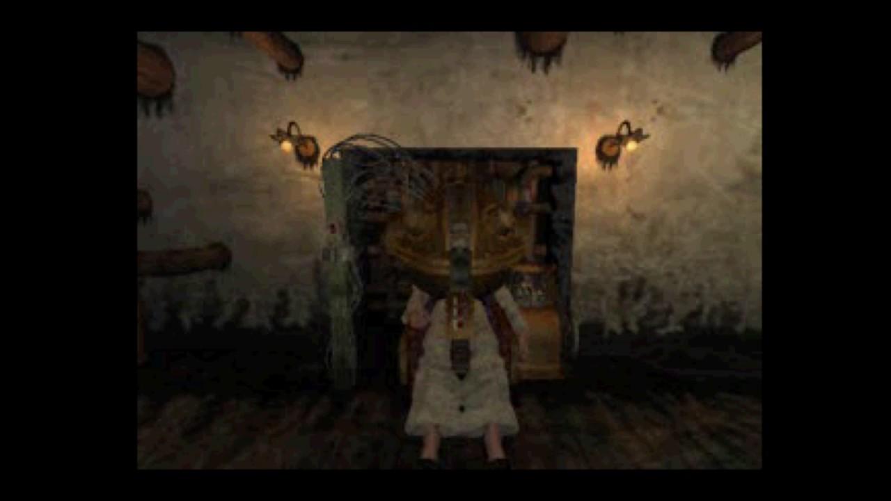 #34 【PS1】クーロンズゲート【実況】 - YouTube