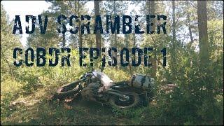 adv scrambler cobdr episode 1 section 1