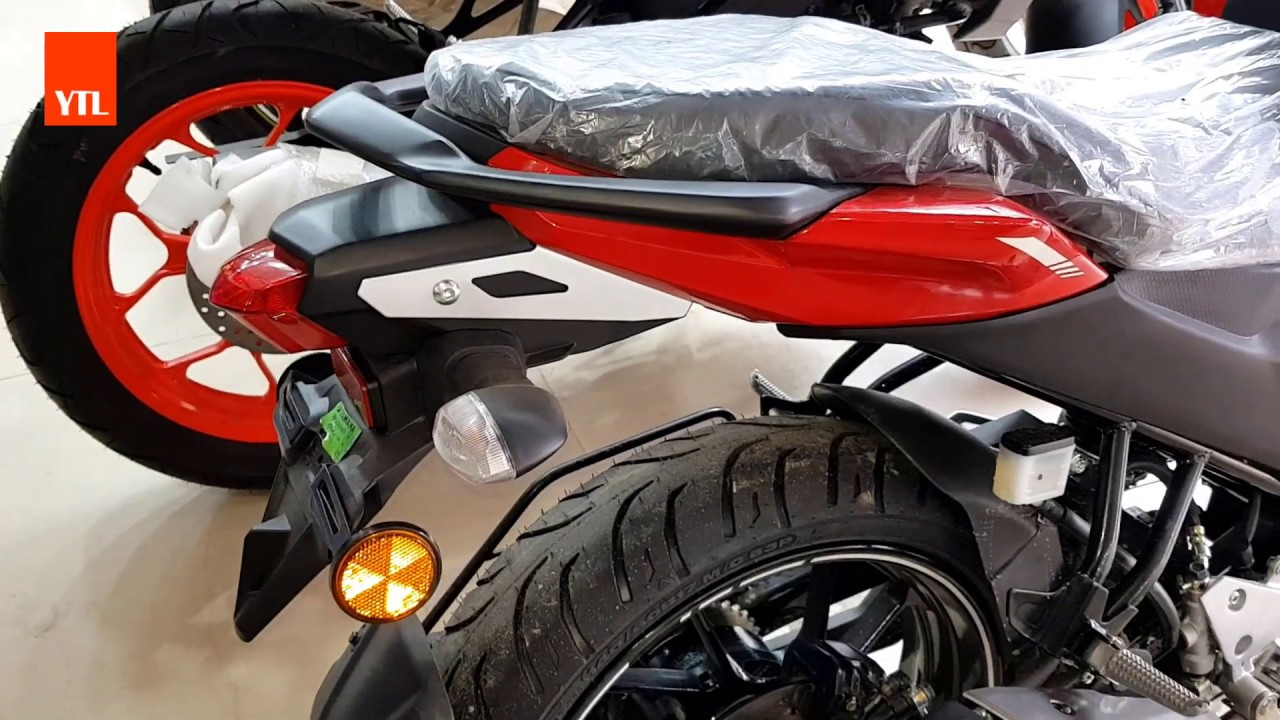 New Bike Yamaha FZS [ BS6-ABS ] Heads up, Prices go up, for a Few Days, Meaning Eid !!!