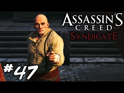 Bodyguard - Assassin's Creed Syndicate Playthrough Part 47