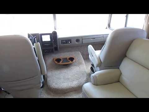 2005 Fleetwood Bounder 33R Class A , 2 Slides, Workhorse, 50K Miles, Warranty, $39,900