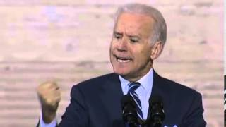 "Joe Biden Says LaGuardia Airport Like a ""Third World Country"""