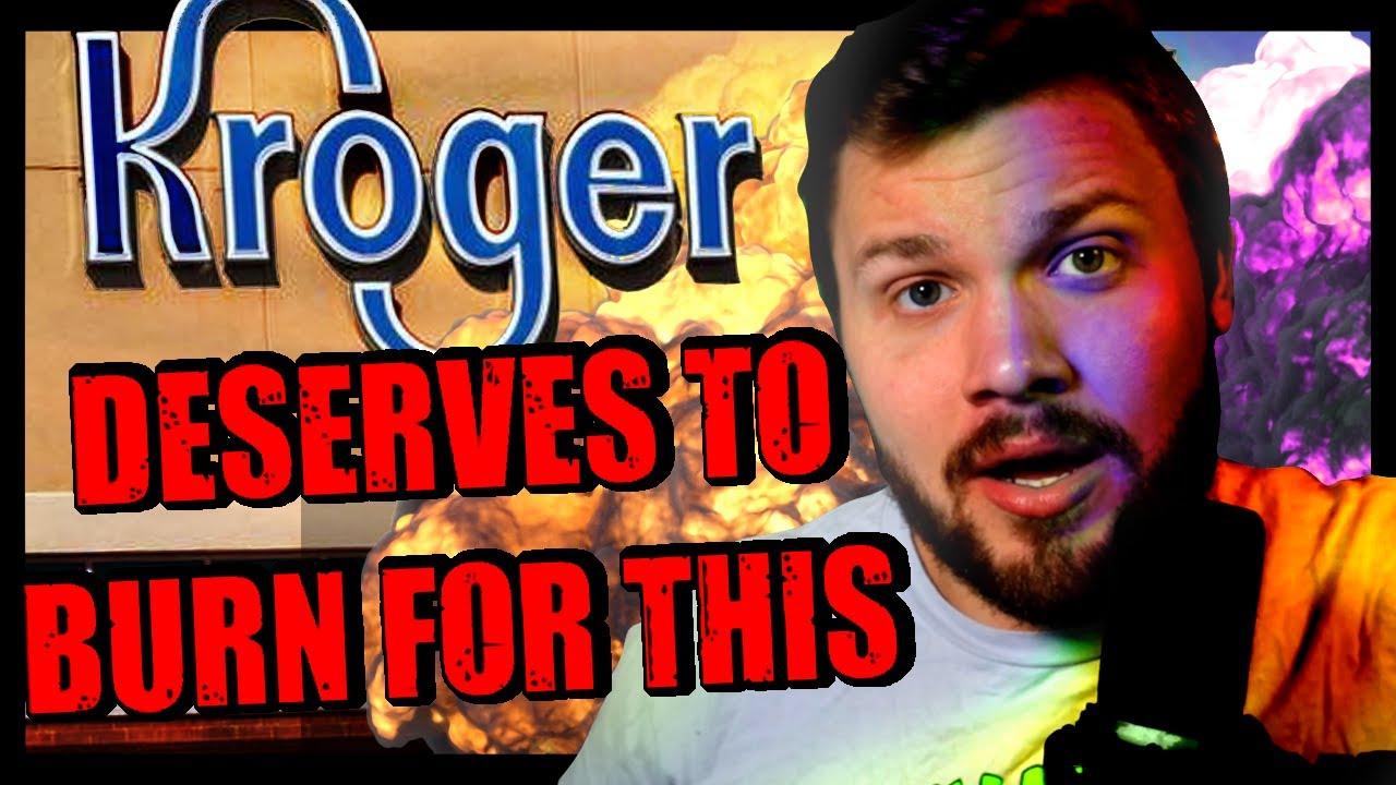 Kroger Employee DIES After Constant HR Complaints Ignored ... Huge Lawsuit