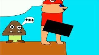 Mario Pissing VOCODED