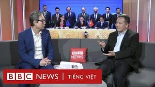 EVFTA: Đổi mới và thách thức nhân quyền cho Việt Nam