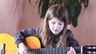 guitar cover,, if a song could  get me you,, performed by celina